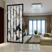 rose decorative room dividers