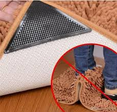 non skid tape for rugs keep carpet from sliding rug to carpet gripper pad felt rug pad x rug pads safe for hardwood floors