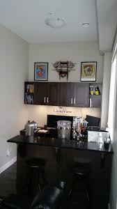 home office bar. The Home Office Bar! Maple Ridge Bar