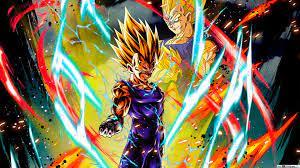 Dragon Ball Z [Dragon Ball Legends Arts ...