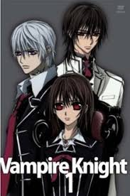 In this season yuuki wants to know more. List Of Vampire Knight Episodes Wikipedia