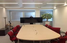 tube office. ETL CETL LED Tube Is Used In Office-New York Office