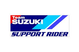 2018 suzuki c90. brilliant suzuki 2018 suzuki support rider contingency program inside suzuki c90