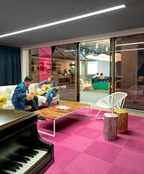 dezeen cisco offices studio. Dezeen Cisco Offices Studio R