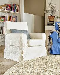 jennylund armchair cover loose fit country bemz