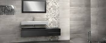 veneto is a range of porcelain tiles that have a concrete effect available in three colours these bathroom wall tiles look modern and stylish