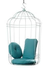 a bird cage like swing by ontwerpduo