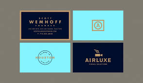 Buiness Card Business Card Design Inspiration 60 Eye Catching Examples Visual