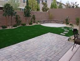 Desert Backyard Designs Inspiration Az Landscapes Backyards Ideas Small Backyards Pavers Arizona