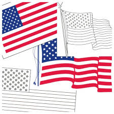 See the best & latest united states flag code printable on iscoupon.com. Free Printable Us Flags American Flag Color Book Pages