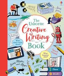 the usborne creative writing book usborne books