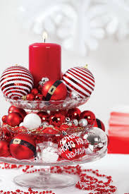 red christmas table decorations. 3a898418043471d6855c9e38af8214e9-christmas-table-decorations-christmas-tablescapes - One To Recruitment Red Christmas Table Decorations R