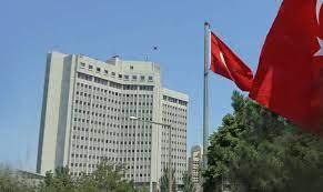 فضيحة معدات فاسدة داخل وزارة الدفاع التركية - خبر24 ـ xeber24
