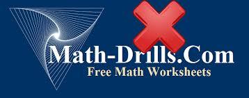 Multiplication Facts Worksheets