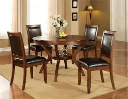 48 round table circular walnut table w chairs 48 table top