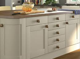 O Shaker Style Kitchen Cabinet Doors