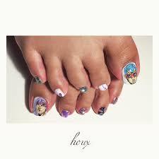 Ikm0313 Houx Houx Nail Nailart Nailsalon Art Nails
