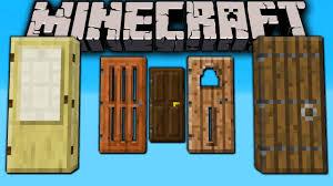 Medieval Doors minecraft 18 snapshot new doors medieval japanese modern 2426 by xevi.us