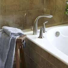 bathtubs kohler easy access bathtubs deck mounted tub faucet easy access bathtubs showers easy access