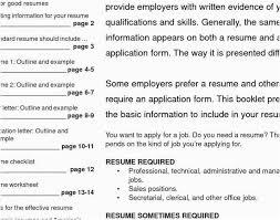 Naukri Com Resume Writing Services Resume Sample
