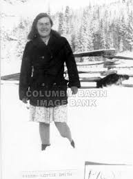Lottie Smith: Columbia Basin Institute of Regional History