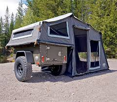 Also check out: Car Shaped Trailers and Camping Tent Shoes