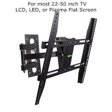 Tvstand40incharticulatingtvwallmountlcdledswiveltilttvstand For1750415408mmviziosamsungsharplgsonytiltpan1obintvmountfrom  48 Inch Wide Tv Stand0