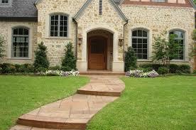 Residential Landscape Design Fort Worth Residential Landscaping In Dallas Southern Land Design