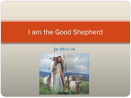 PPT - I am the Good Shepherd PowerPoint Presentation, free download -  ID:6966728