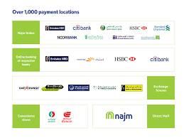 paymentlocations web