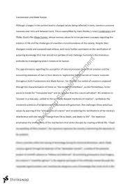 frankenstein blade runner introduction essay