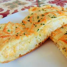 Easy Breezy Cheesy Stuffed Bread Dominosr Copycat Recipe