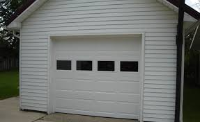 16x7 garage doordoor  Modern 16x7 Garage Door Replacement Panels Amiable 16x7