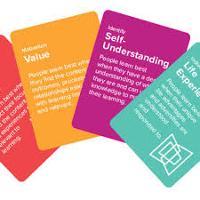 Design For Learning Designing For Learning Cards