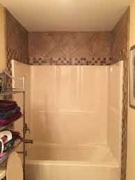 49 remodel shower units mobile home bath tub installation