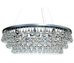 raindrop crystal chandelier crystal gallery modern crystal raindrop chandelier