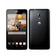 Huawei Ascend Mate2 4G Black