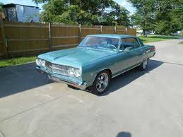 used chevrolet chevelle under 10 000 â–· 254 used cars from 230 1965 chevrolet chevelle bou ss