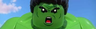 Hulk   Charaktere   LEGO Marvel