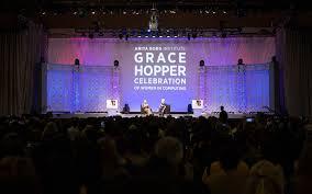 Grace Hopper Resume Database My Experience At Grace Hopper 24 Emily Tran Medium 21