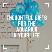 thoughtful gifts for the aquarius in your life littlewoods ireland