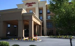 garden city inn. Hampton Inn And Suites Garden City. Exterior City