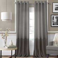 office drapes. Sheer Fabric Crossword Modern Curtains Drapes Allmodern Melody Window Single Curtain Panel Spotlight Home Decor Christmas Office