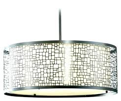 hanging drum light drum shade light fixture hanging drum light awesome large drum light fixture for