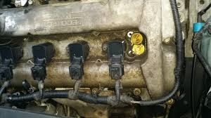 Chevrolet HHR Questions - 2008 chevy HHR P0016 code what are my ...