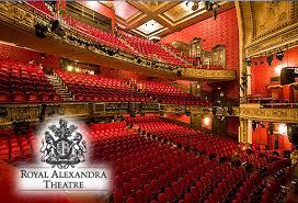 Legendary Royal Alexandra Theatre To Get Mega Reno Zoomer