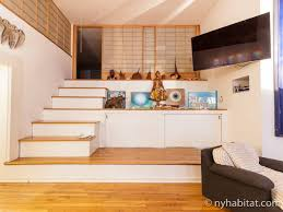 Apartment Bedroom New York Apartment 3 Bedroom Loft Duplex Apartment Rental In