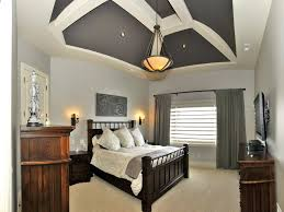 Bedroom:Master Basement Bedroom Ideas Feat Wooden Bed Frame And White  Bedding Plus Antique Hanging