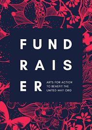 fundraiser flyers