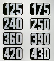 husqvarna motorcycles husqvarna decals numbers jpg